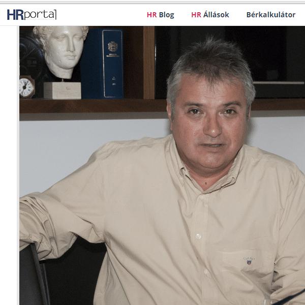 HR Portál – 500 éves a CV, de van-e jövője?
